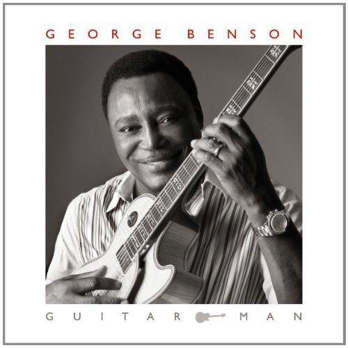 George Benson – Guitar Man (2011)