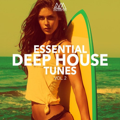 Va essential deep house tunes vol 2 2017 israbox for Deep house tunes