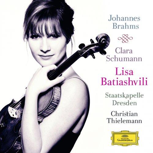 Lisa Batiashvili - Brahms: Violin Concerto