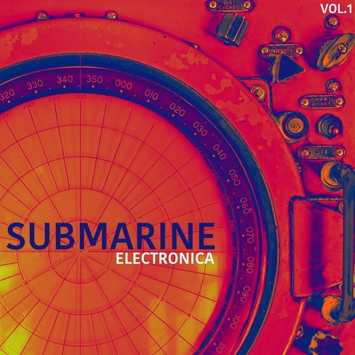 VA - Submarine Electronica Vol. 1 (2017)