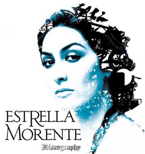 Estrella Morente - Discography (2001-2014) Lossless