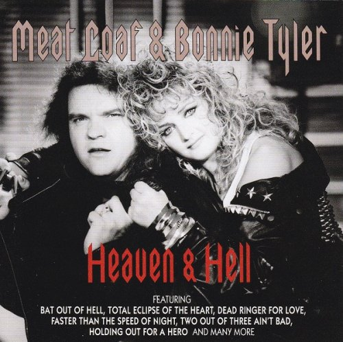 Meat Loaf & Bonnie Tyler – Heaven And Hell (1993)