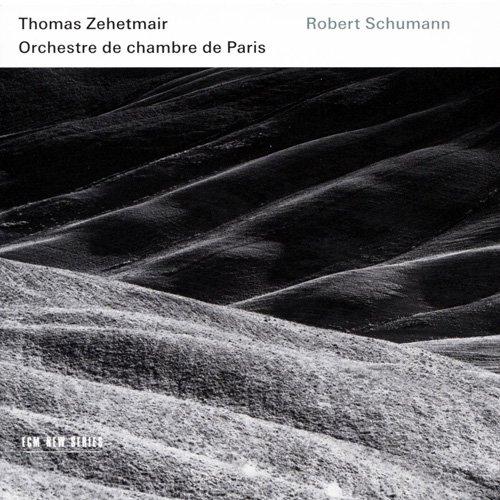 Thomas zehetmair orchestre de chambre de paris robert - Orchestre de chambre de paris ...