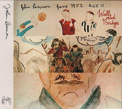 John Lennon - Lennon Signature [11CD Box Set] (2010)