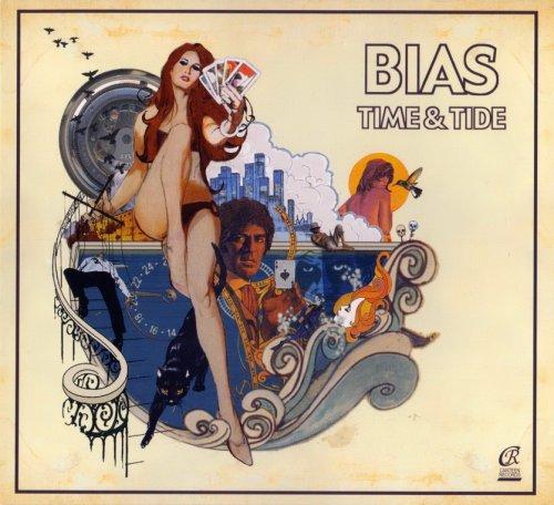 Bias - Time & Tide [Japan Edition] (2006)