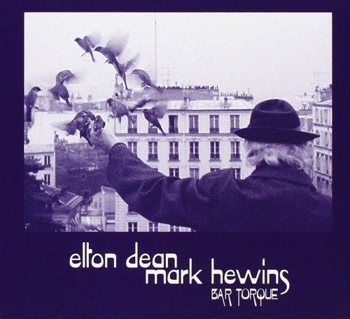 Elton Dean, Mark Hewins - Bar Torque (2001)