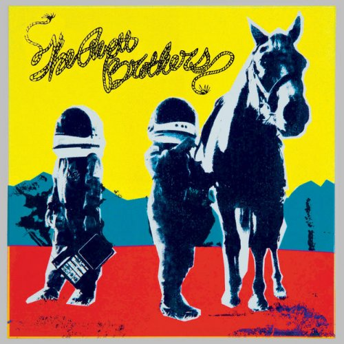The Avett Brothers - True Sadness (2016) [Hi-Res]