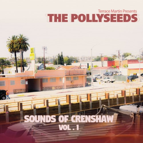 Terrace martin presents the pollyseeds sounds of for Terrace martin