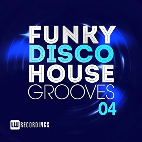 Va funky disco house grooves 2017 israbox music for Funky house songs