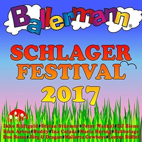 VA - Ballermann Schlagerfestival 2017 (2017)