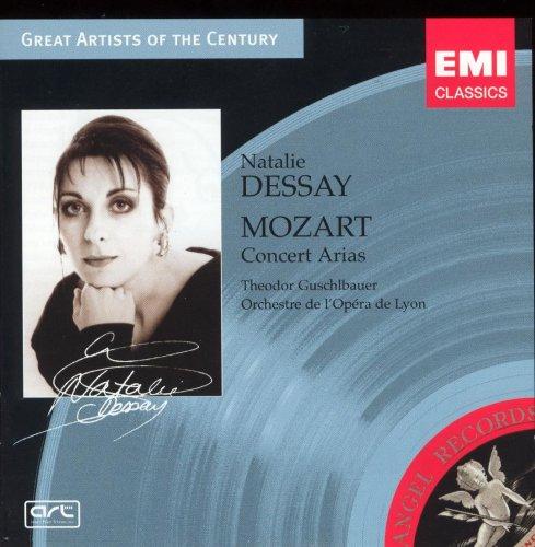 Dessay mozart concert arias