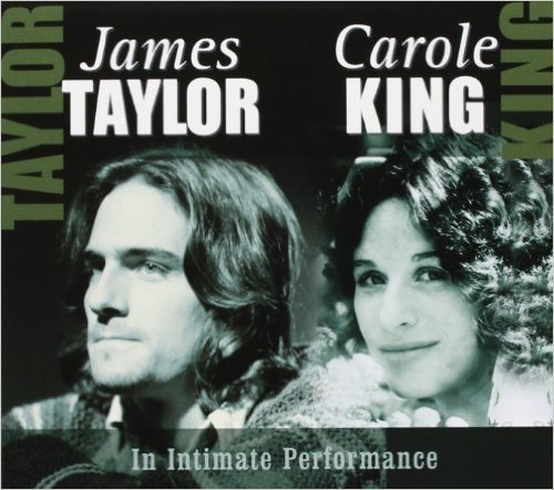 ames Taylor, Carole King – In Intimate Performance (2013)