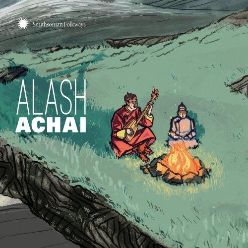 Alash - Achai (2017)