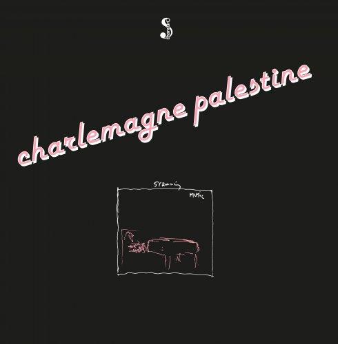 Charlemagne Palestine - Strumming Music (2017)