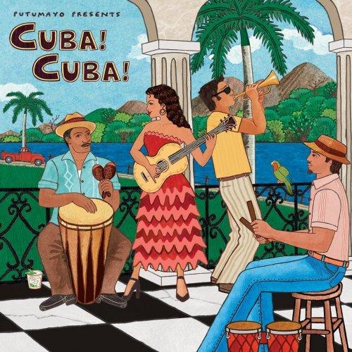 Taki Taki Rumba Mp3 Full Song Download: Putumayo Presents: Cuba! Cuba! (2017) Full Album