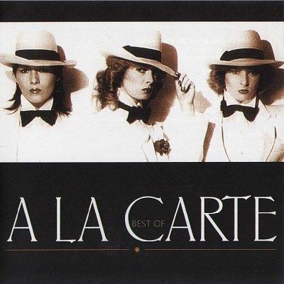 A La Carte - Collection (1980-2004)