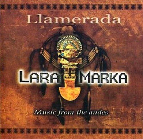Laramarka - Llamerada (2008)