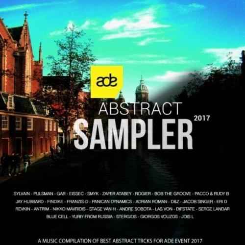 VA - Ade 2017 Abstract Sampler (2017) FLAC