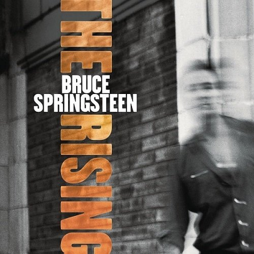 Bruce Springsteen – The Rising (2002/2015) [HDTracks]