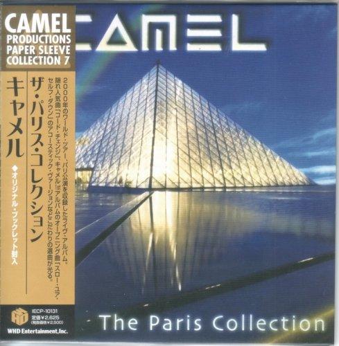 The Paris Collection The Paris Collection Feat Andrew Latimer Camel: The Paris Collection (2001) 2007, Japanese Reissue