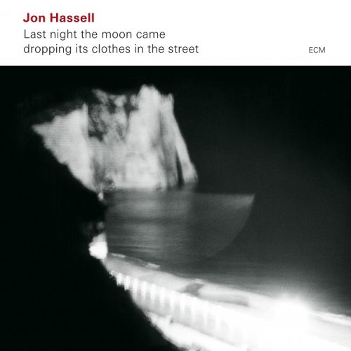 Jon Hassell - Last Night the Moon Came Dropping Its Clothes in the Street (2009) [HDTracks]