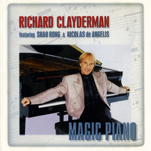 Richard Clayderman – Magic Piano (1999)
