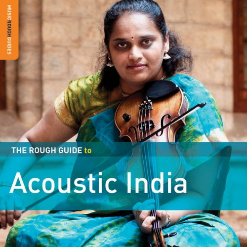 VA - Rough Guide to Acoustic India (2017)