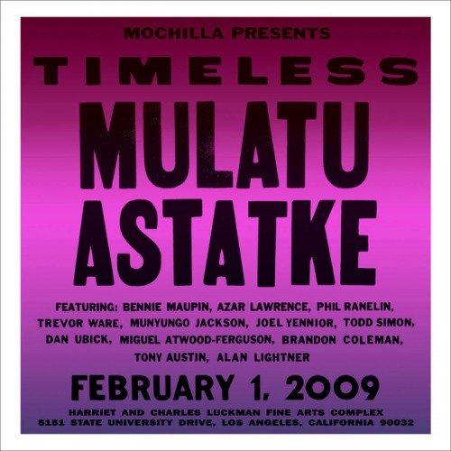 Mochilla Presents Timeless: Mulatu Astatke (2010)