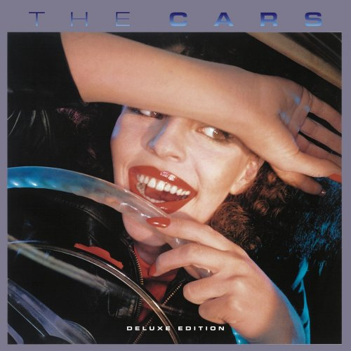 The Cars – The Cars [Deluxe Edition] (2017)