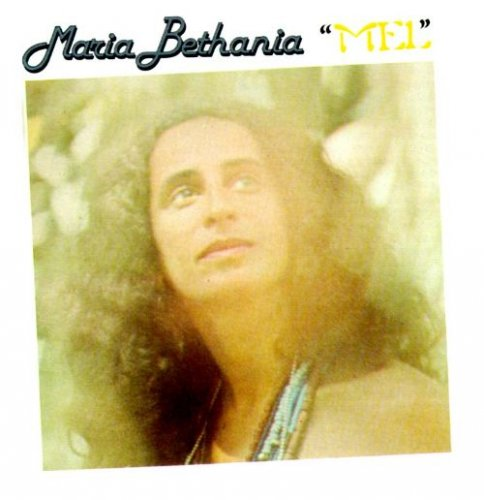 Maria Bethania - Mel (1979)