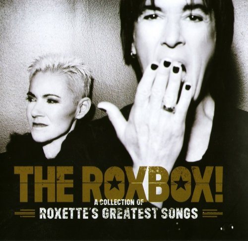 Roxette – The Roxbox!: A Collection Of Roxette's Greatest Songs [4CD] (2015) CD-Rip