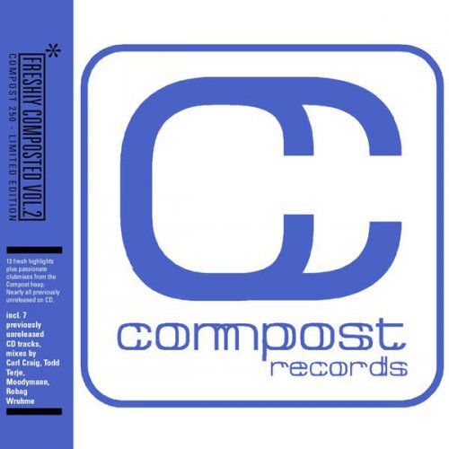 Va Freshly Composted 2 Compost 250 2007 Flac