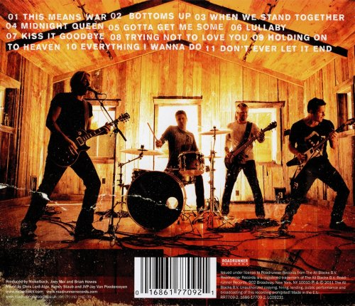 nickelback here and now album free mp3 download