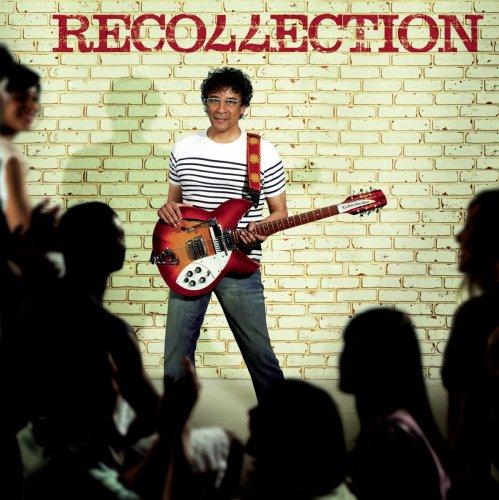 Laurent Voulzy – Recollection (2008)  [richiesta]