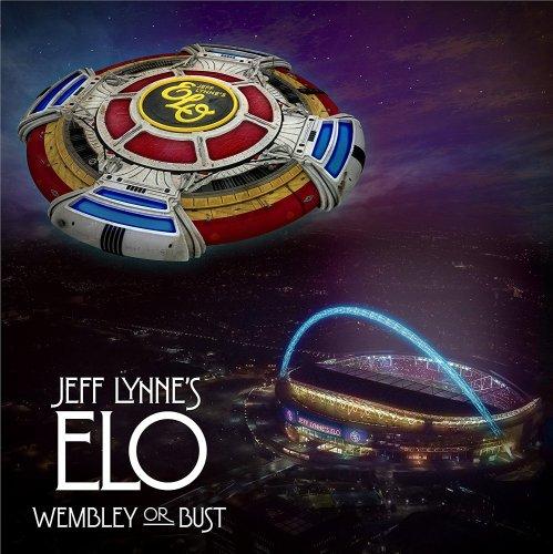 Jeff Lynne's ELO – Wembley or Bust (2017)