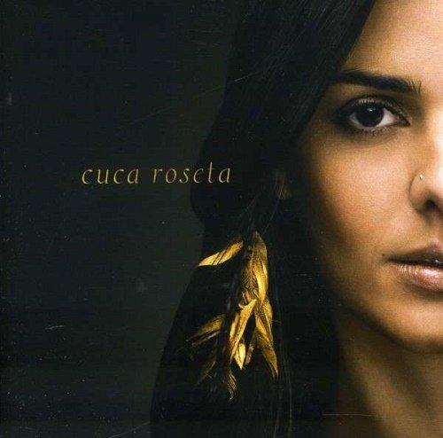Cuca Roseta - Cuca Roseta (2011)