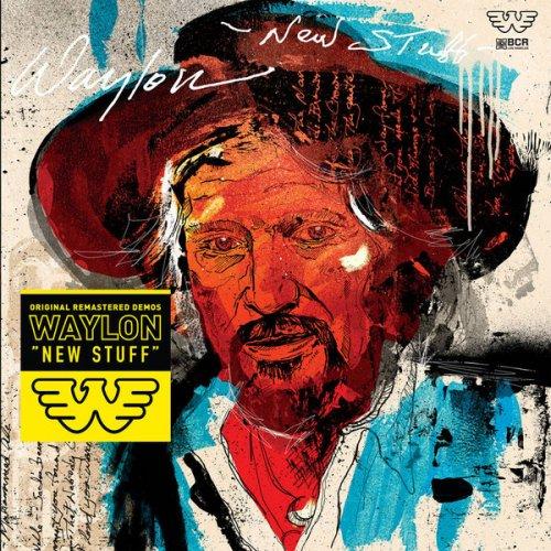 Waylon Jennings – New Stuff (2017)
