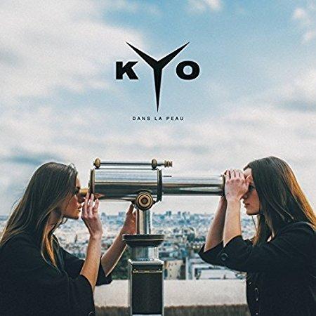 Kyo et Benoît Poher - Dans la Peau (2017)