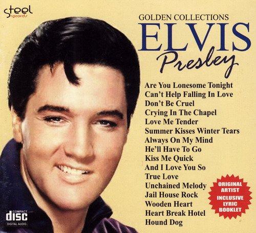 Elvis presley flac