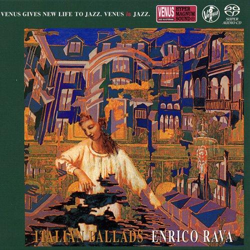 Enrico Rava – Italian Ballads (1996/2017)