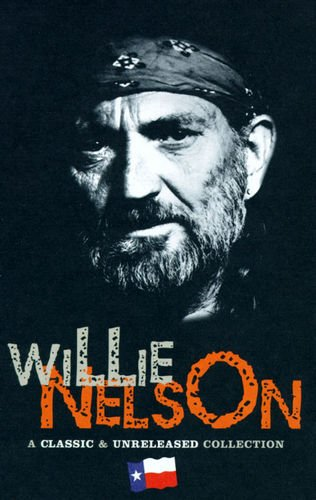 Willie Nelson – A Classic & Unreleased Collection [3CD Box Set] (1995)