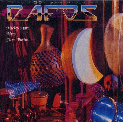 Mickey Hart, Airto, Flora Purim - Dafos (1989)