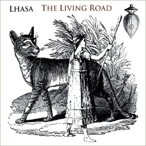 Lhasa - The Living Road (2003)