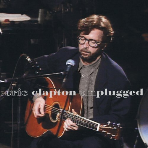 Eric Clapton – Unplugged (1992) [CDRip]