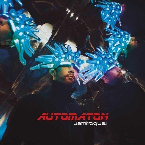 Jamiroquai – Automaton (2017) [DSD]
