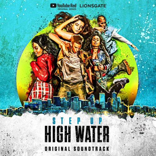 Step Up High Water Step Up High Water Original