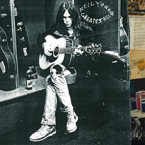 Neil Young – Greatest Hits (2004/2016) [HDTracks] Flac