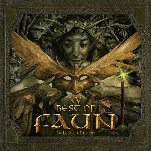 Faun – XV – Best Of (Deluxe Edition) (2018)