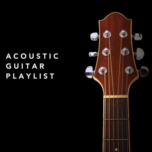 James Shanon, Chris Mercer, Ed Clarke & Richie Aikman – Acoustic Guitar Playlist (2018)