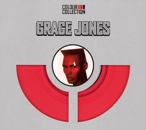 Grace Jones – Colour Collection (2007)